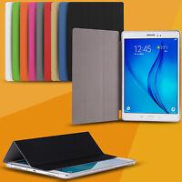 Tablet Tasche für Samsung Galaxy Tab A 9.7 Schutz Hülle Smart Cover Flip Case