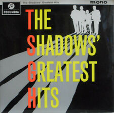 ID2175z - The Shadows - The Shadows' Greates - 33SX 1522