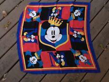 Mickey Mouse SCARF - Disney Honey Fashions Ltd.- 100% Polyester