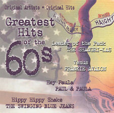 Greatest Hits of the 60's 4 by