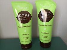 Yenzah Brazilian Beauty amo Authentic Macadamia Oil Shampoo & Conditioner SET!