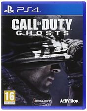 Ps4 call of duty : ghosts (eu) (New) - (Free Postage)