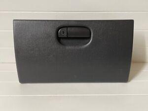 03-06 97-02 Jeep Wrangler TJ Glove Box Compartment Agate 55037225 Gray OEM