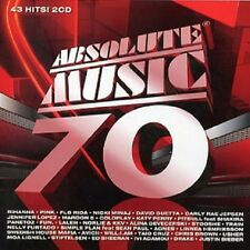 "Various - ""Absolute Music 70"" - 2012"