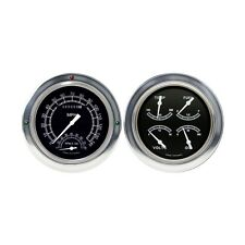 *1954-1955 Chevrolet,Chevy First Series Pick-Up Truck Package Gauge Set