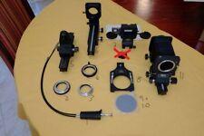 Nikon Bellows Set (PB-6) and Macro Set (PB-6E, 6M, PS-6) RARE Opportunity