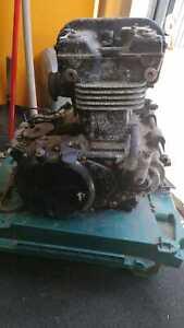 KAWASAKI GPZ500S 1991, COMPLETE ENGINE, 16K