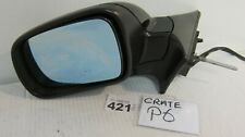 Peugeot 407 2003-2010 Left Side Electric Wing Mirror 96456984XT P6/421