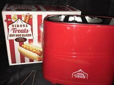 Circus Treats Hot Dog Maker