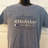 Holiday Cruise Line Cruise Ship T Shirt Size Adult Small 100% Cotton Very soft!
