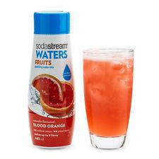 SodaStream Fruits Blood Orange 440ml