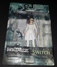"N2 Toys-la matrice ""IL FILM"" SERIE 1-SWITCH Action Figure"