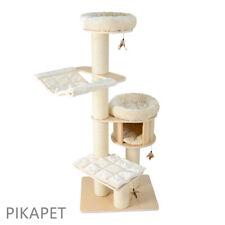 NEW HONEYPOT CAT Solid Wood Cat Climbing Tree Post Scratcher 2501 AU STOCK