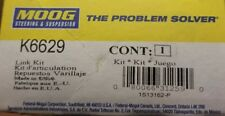 #311 (2)MOOG K6629 Sway Bar Link Kit Front Chevy GMC Ford Lincoln Mercury Buick