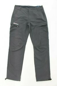 Berghaus Navigator 3.0 Slim Hiking Walking Trekking Trousers W32 L32 RRP £75