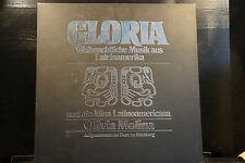 Olivia Molina - Gloria / Weihnachtliche Musik aus Lateinamerica    2 LP-Box