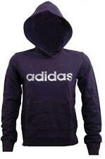 ADIDAS Hoody Damen Trainingsjacke NEU Gr S Jacke Kapuze Sweater Lila NEU 513408
