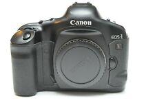 Canon EOS-1V Professional Autofocus SLR 35mm Film Camera Body