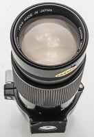 Canon Lens FD 300mm 300 mm 1:5.6 5.6 Objektiv