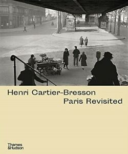 HENRI CARTIER-BRESSON IN PARIS