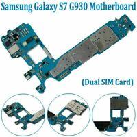 32GB Hauptplatine Motherboard Für Samsung Galaxy S7 G930FD (Dual Card)