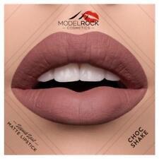 ModelRock Liquid to Matte Longwear Lipstick **CHOC SHAKE**