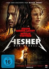 HESHER - Der Rebell (2012) Blu-ray