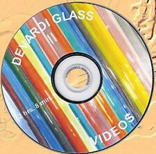 NEW Release-Devardi Glass Lampwork How-to Videos DVD II