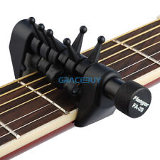 Flanger Guitar Tuning Capo Spider Flexi-Capo Creative Open Chords Tuning Capo