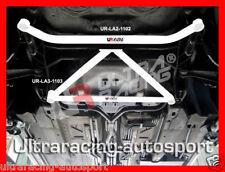 Porsche Boxster 986 Ultra Racing Front Lower Bar Brace 2 points 1piece