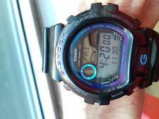 Casio G SHOCK GLX-6900-1DR G-LIDE VINTAGE COLLECTION RARE NOS WATCH MONTRE UHR