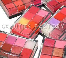 Gloss crémés rouge pour lèvres