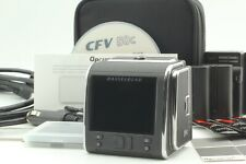 """Almost Unused in Case"" HASSELBLAD CFV-50C Digital Back For V System From JAPAN"