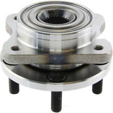 Axle Bearing and Hub Assembly-FWD Front Centric 400.63007E