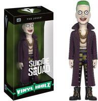 FUNKO Vinyl Idolz: Suicide Squad - Joker [New Toy] Vinyl Figure