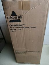 BISSELL CrossWave All-in-One Multi-Surface Wet Vacuum Cleaner | 1785F NEW UNUSED