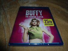 Buffy The Vampire Slayer (1992) [1 Disc Blu-ray+ Digital HD] 25th Anniversary