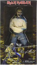 Figure Action Eddie Piece Of Mind 1983 Iron Maiden 20cm Retro Doll Neca Figurine