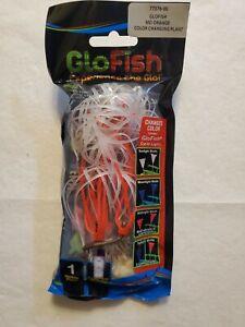 GloFish Aquarium Plant Large FREE 1-3 DAY SHIPPING!!!