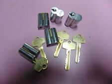 5 - Best M Cores With Key Blank With 1 Core Key And 5 Pass 7 Pin Locksmith