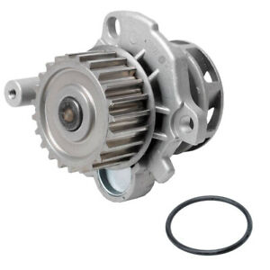 TOPAZ Engine Water Pump w/ Seal for Audi A4 A3 TT VW 1.8T 2.0 VW Golf IV Passat