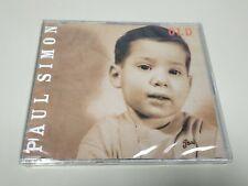 JJ11- PAUL SIMON OLD CD NUEVO PRECINTADO LIQUIDACIÓN!! N2
