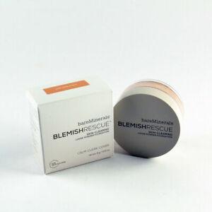 bareMinerals BlemishRescue Loose Powder Foundation SOFT MEDIUM 2CN - Size 6 g