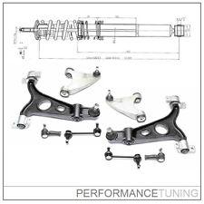 Kit -8 pcs- Bras de Suspension Avant, Gauche + Droite - ALFA ROMEO 147 / 156 /GT
