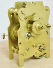 More details for rare antique 19thc english single fusee passing strike bracket clock movement