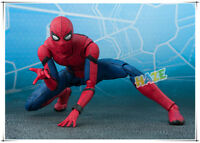 "6"" S.H.Figuarts Spider-Man Action Figure Joint Movable Model Toy Gift"