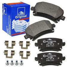 ATE Bremsbelagsatz Bremsklötze hinten Hinterachse für Audi Seat Skoda VW