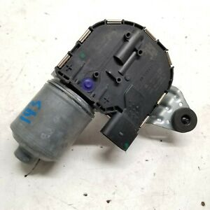 2015-2020 AUDI A3 S3 8V WINDSHIELD WINDOW GLASS WIPER MOTOR ~ 16K MILES!!! ~ OEM