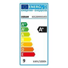 Ampoules LED OSRAM E27 pour la maison