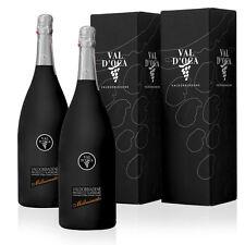 2 bottiglie MAGNUM VAL D'OCA Valdobbiadene Prosecco Superiore DOCG